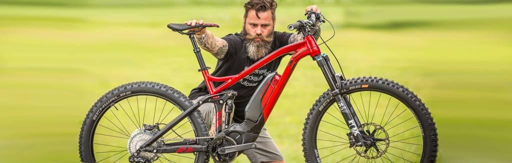Stevens kerékpár tudnivalók