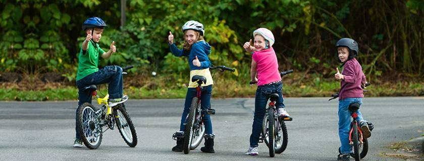 rendelhető Stevens gyerek kerékpárok