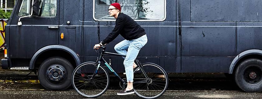 rendelhető Stevens városi kerékpárok