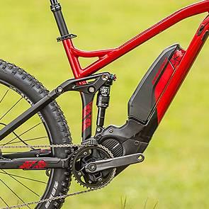 stevens elektromos mtb bicikli