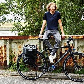 Stevens premium trekking kerékpárok
