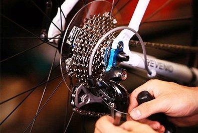 Bringangyal kerékpár szerviz