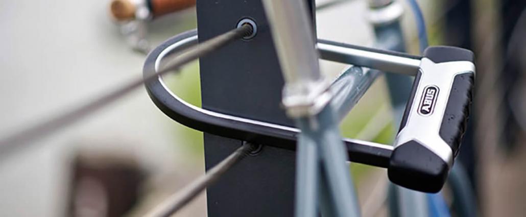 tudnivalók az Abus kerékpár lakatokról