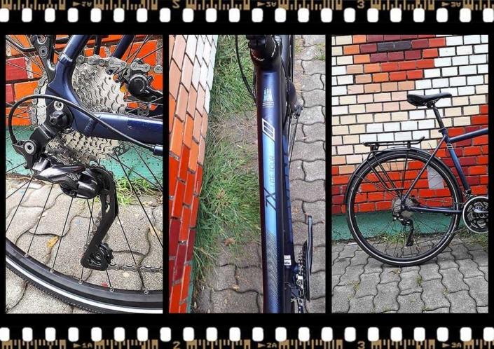 stevens 7x lite tour bicikli shimano szettel