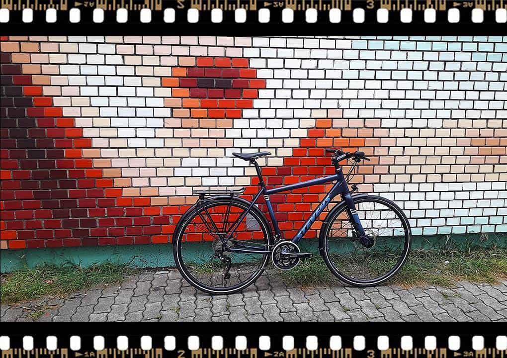 stevens 7x lite tour bicikli