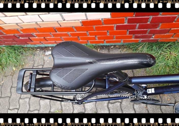stevens 7x lite tour bicikli nyereg