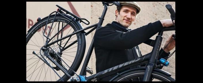 Stevens kerékpár kisokos