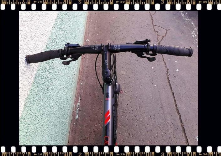 stevens strada 800 trekking kerékpár kormány