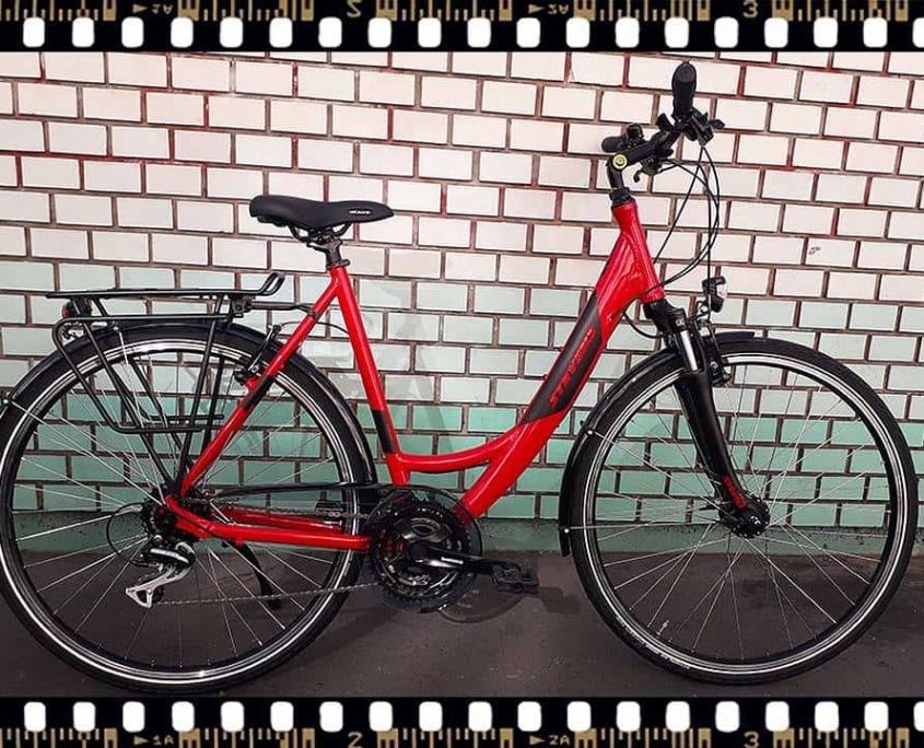 Stevens Albis Forma trekking kerékpár
