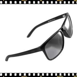 bbb town bsg-56 fényes fekete biciklis szemüveg