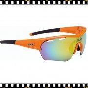 bbb select bsg-55xl narancssárga biciklis szemüveg