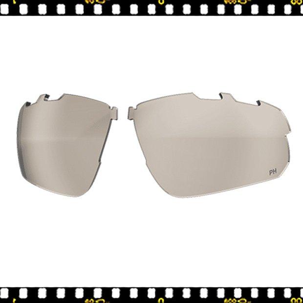 bbb impulse ph fekete biciklis szemüveg lencse