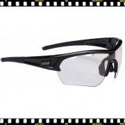 bbb select bsg-55xl fekete biciklis szemüveg