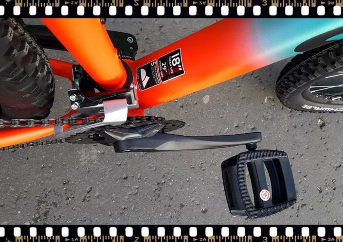 stevens tonga xc alloy kerékpár pedál