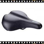 bbb comfort plus relaxed bicikli nyereg