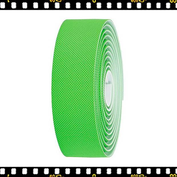 bbb flexribbon zöld bicikli bandázs