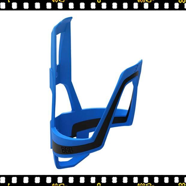bbb dualcage kék biciklis kulacstartó