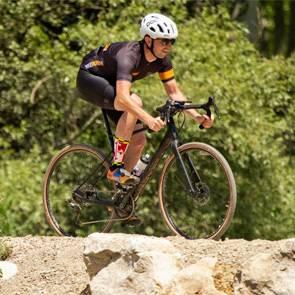 stevens gravel biciklik