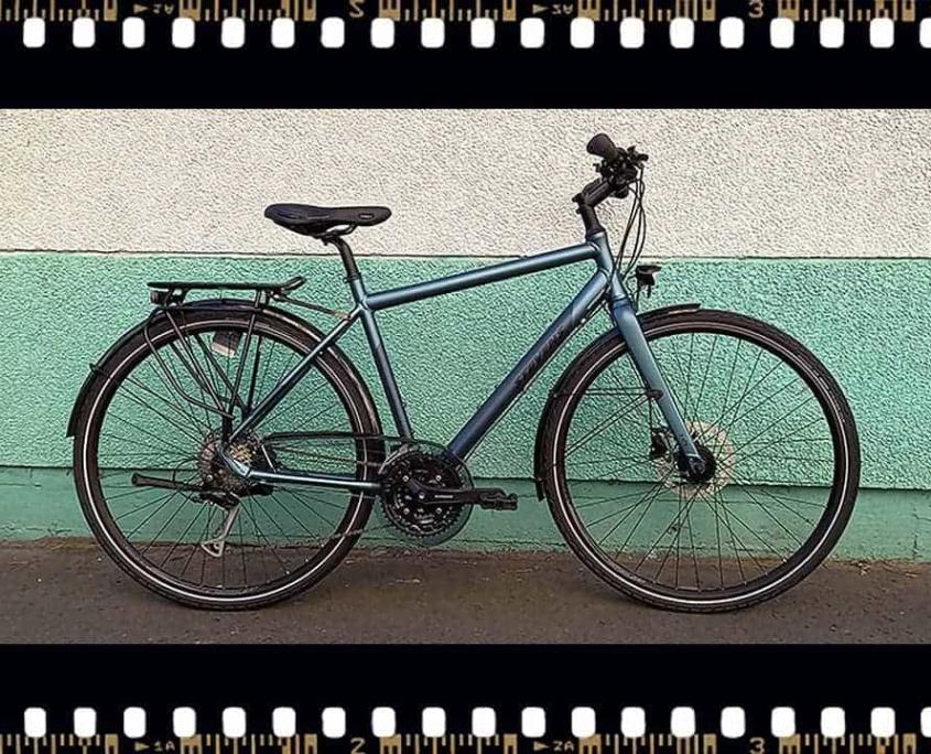 stevens galant lite városi kerékpár