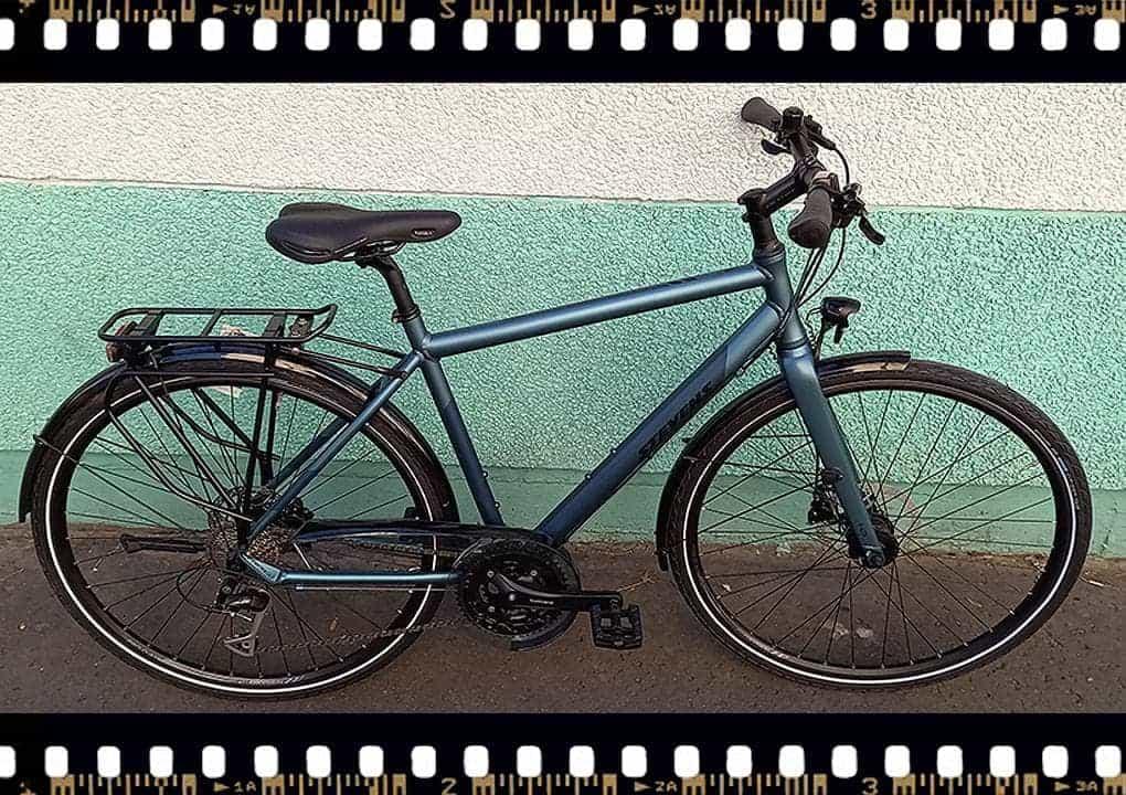 stevens galant lite városi kerékpár prémium
