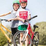woom gyerek bicikli bringangyal hasznos