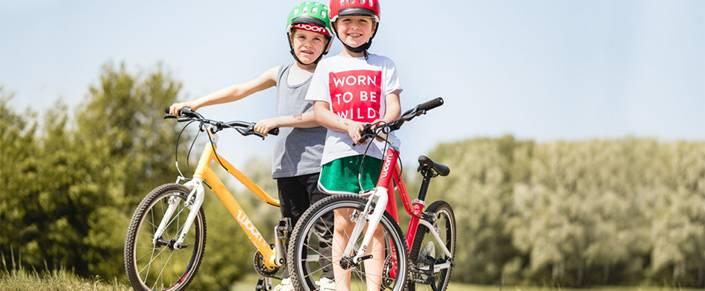 Tudnivalók a Woom kerékpárokról