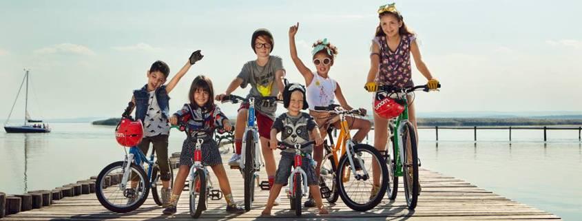 woom gyerek bicikli bringangyal