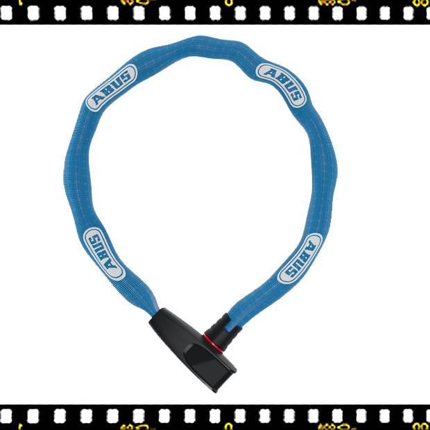 abus catena 6086K 75 cm-es kerékpár lakat kék