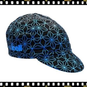 cinelli blue ice bringás sapka