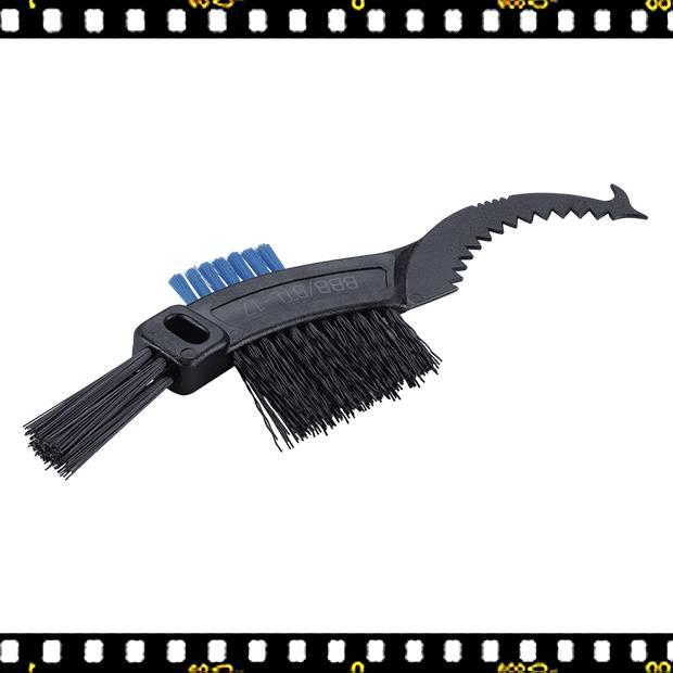 bbb toothbrush tisztító kefe fogaskoszorúhoz