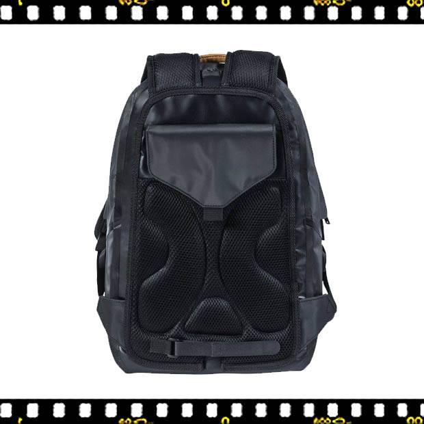 basil urban dry biciklis hátizsák laptoptartóval