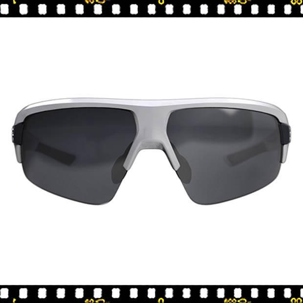 bbb impulse fehér biciklis szemüveg elöl