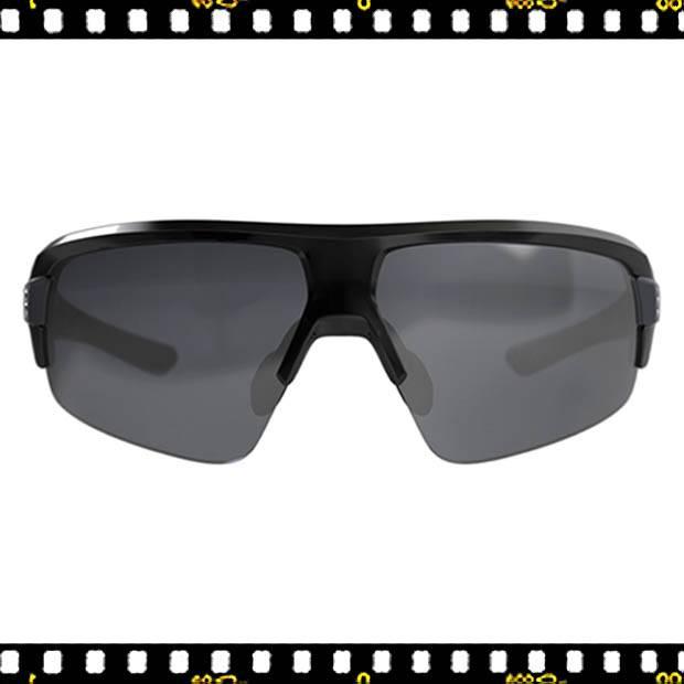 bbb impulse fekete biciklis szemüveg elöl
