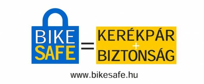 bike safe információk