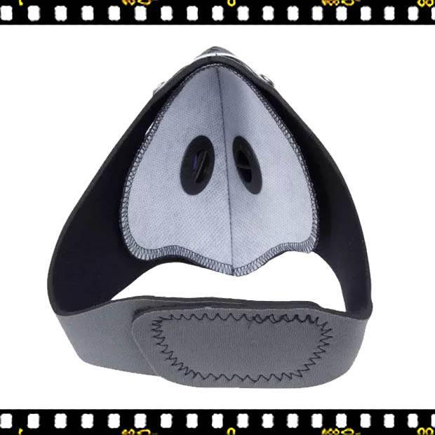 respro city szürke maszk belül