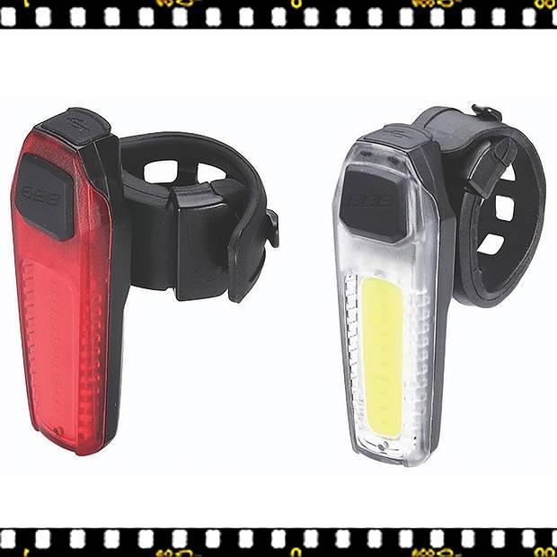 bbb signal combo (bls-83) kerékpáros lámpaszett