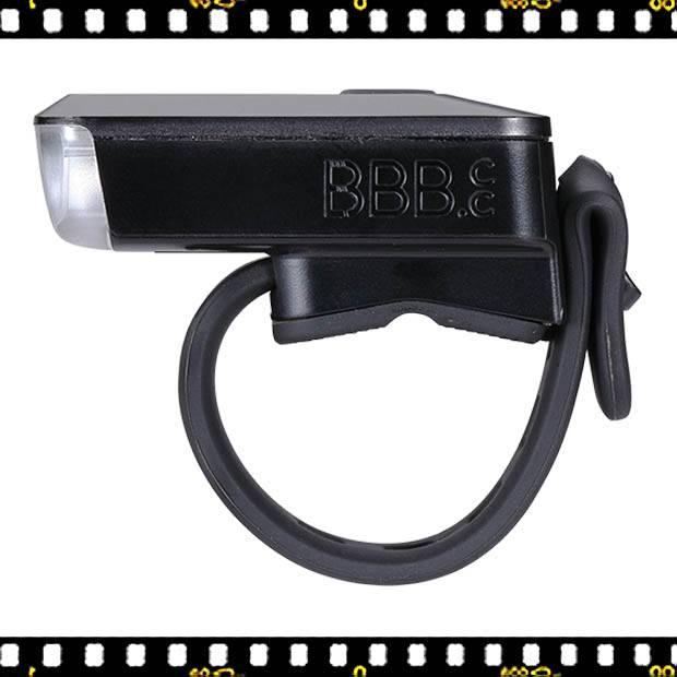 bbb spark 2.0 első kerékpáros lámpa oldalt