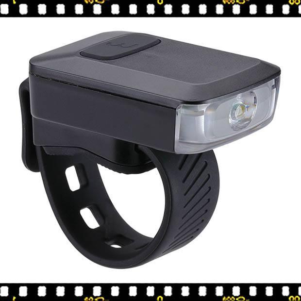 bbb spark 2.0 első kerékpáros lámpa