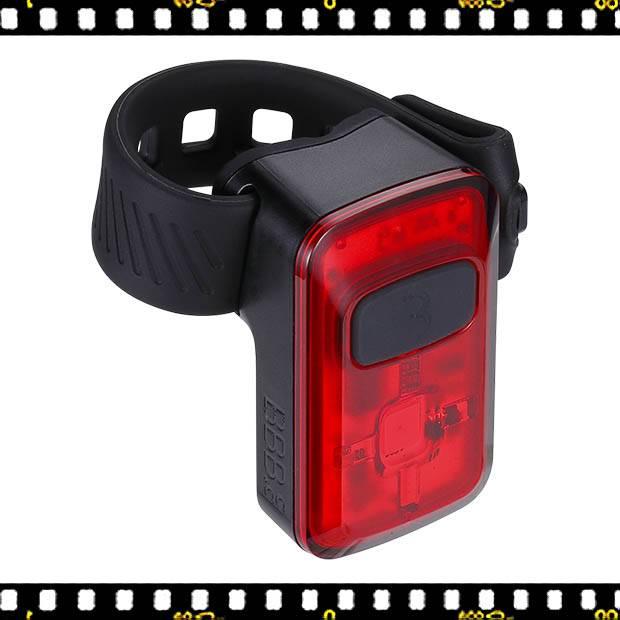 bbb spark 2.0 hátsó kerékpáros lámpa