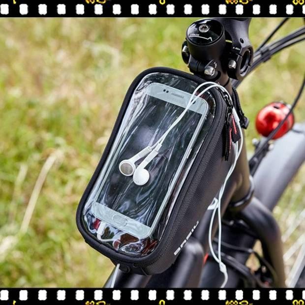 basil sport design frame kerékpáros váztáska biciklin