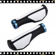 bbb ergofix fekete-fehér bicikli markolat