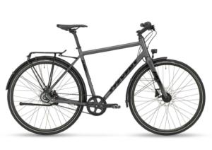 stevens city flight luxe férfi kerékpár