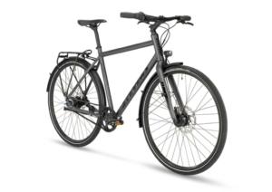 stevens city flight luxe férfi kerékpár elöl