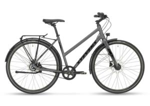 stevens city flight luxe női kerékpár