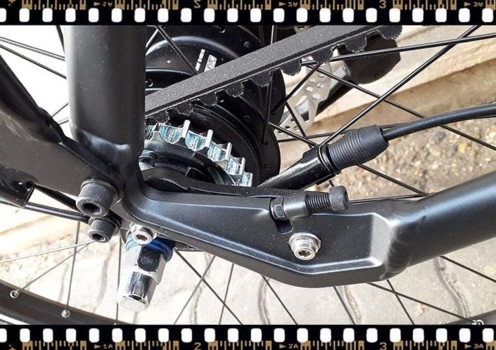 stevens city flight luxe férfi városi bicikli fogaskerék
