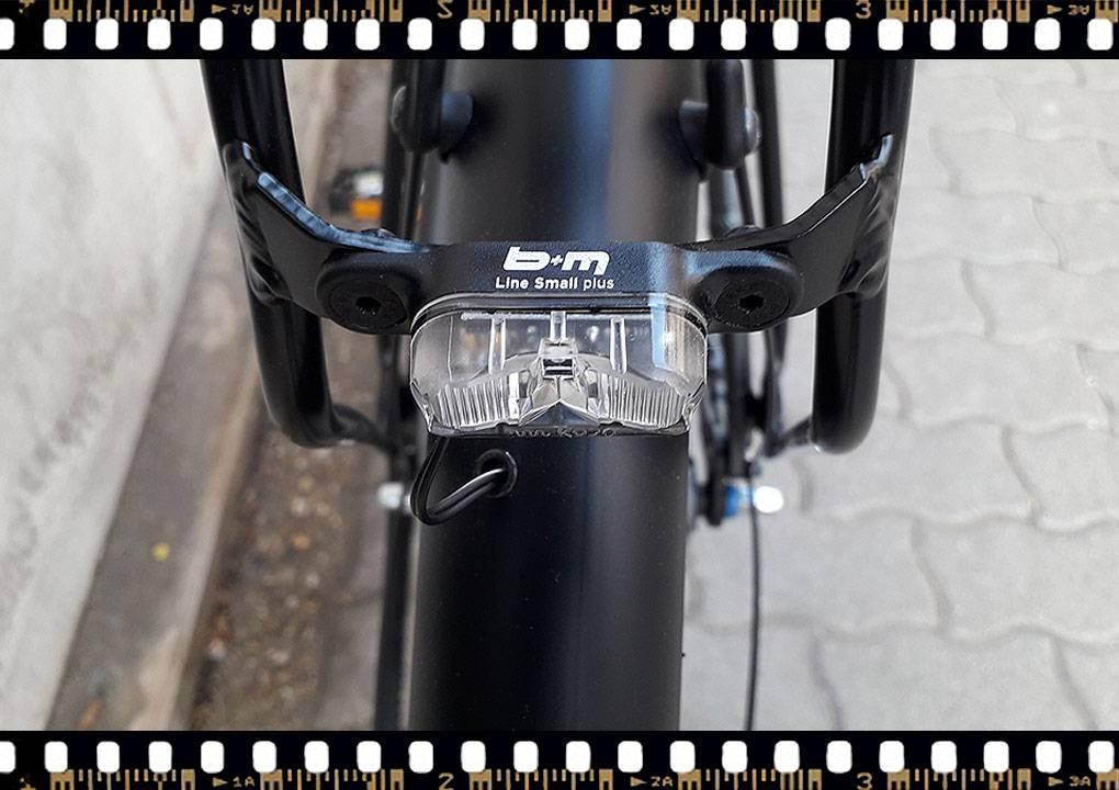 stevens city flight luxe férfi városi bicikli hátsó lámpa