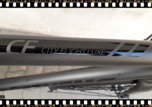 stevens city flight luxe férfi városi bicikli aluminium váz