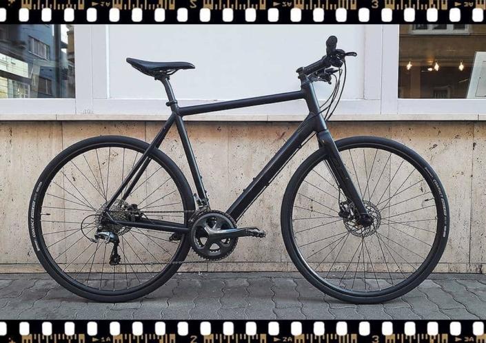 stevens strada 600 kerékpár