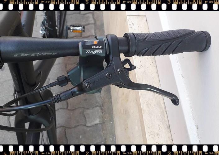 stevens strada 600 kerékpár tiagra váltóval