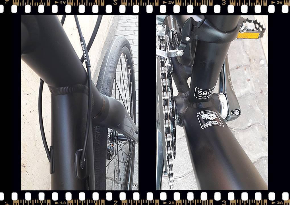stevens strada 600 kerékpár méret